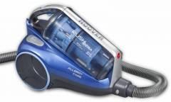 Пылесос Hoover TRE1420 019 1400Вт синий