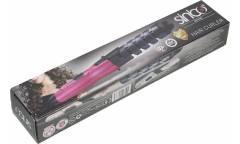 Щипцы Sinbo SHD 7038 25Вт макс.темп.:240С покрытие:керамическое черный