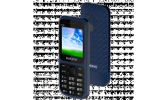 Мобильный телефон Maxvi C15 marengo-black