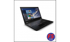 "Ноутбук Lenovo ThinkPad P51 Core i7 7700HQ/8Gb/SSD256Gb/nVidia Quadro M1200M 4Gb/15.6""/IPS/FHD (1920x1080)/Windows 10 Professional/black/WiFi/BT/Cam"