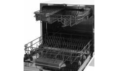 Посудомоечная машина Candy CDCP 8/Е-07 белый (компактная) 59*50*55см 8пр