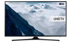 """Телевизор Samsung 55"""" UE55KU6000UXRU"""