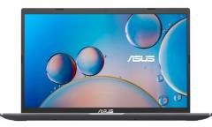 "Ноутбук Asus VivoBook X515MA-EJ015T Pentium Silver N5030/4Gb/SSD256Gb/Intel UHD Graphics 605/15.6""/FHD (1920x1080)/Windows 10/grey/WiFi/BT/Cam"