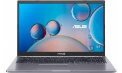 "Ноутбук Asus VivoBook X515JA-BR080T Core i3 1005G1/8Gb/SSD256Gb/Intel UHD Graphics/15.6""/HD (1366x768)/Windows 10/grey/WiFi/BT/Cam"