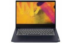 "Ноутбук Lenovo IdeaPad 3 15IIL05 Core i3 1005G1/8Gb/SSD256Gb/Intel UHD Graphics/15.6""/TN/FHD (1920x1080)/Free DOS/blue/WiFi/BT/Cam"