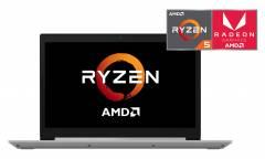 "Ноутбук Lenovo IdeaPad L340-15API Ryzen 5 3500U/8Gb/SSD256Gb/AMD Radeon Vega 8/15.6""/TN/HD (1366x768)/Windows 10/grey/WiFi/BT/Cam"