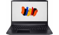 "Ноутбук Acer ConceptD 5 Pro CN515-71P-755G Core i7 9750H/16Gb/SSD1Tb/NVIDIA Quadro RTX 3000 6Gb/15.6""/UHD (3840x2160)/Windows 10 Professional/black/WiFi/BT/Cam"