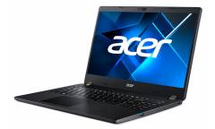 "Ноутбук Acer TravelMate P2 TMP214-53-5510 Core i5 1135G7/8Gb/SSD256Gb/Intel Iris Xe graphics/14""/IPS/FHD (1920x1080)/Eshell/black/WiFi/BT/Cam"