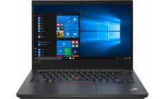"Ноутбук Lenovo ThinkPad E14-IML T Core i5 10210U/8Gb/SSD256Gb/Intel UHD Graphics/14""/IPS/FHD (1920x1080)/Windows 10 Professional 64/black/WiFi/BT/Cam"