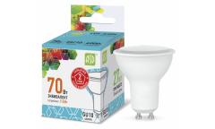 Лампа светодиодная LED-ASD-JCDRC-standard 7.5Вт 160-260В GU10 4000К