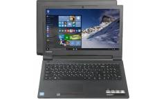 "Ноутбук Lenovo V110-15IAP Celeron N3350/4Gb/500Gb/DVD-RW/Intel HD Graphics 500/15.6""/TWin 10/black"
