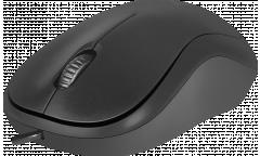 mouse Defender Patch MS-759 черный,3 кнопки,1000 dpi