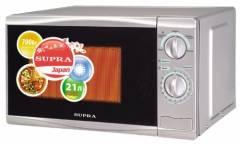 Микроволновая печь Supra MWS-2126MS