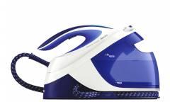 Паровая станция Philips GC8712/20 2600Вт белый/фиолетовый