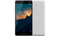 Смартфон Nokia 2.1 DS TA-1080 GREY/SILVER