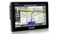 """Автомобильный навигатор GPS Lexand  STR-7100 HDR 7"""" Навител"""