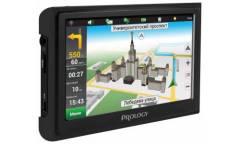 """Автомобильный навигатор GPS Prology IMAP-4300 4.3"""" Навител"""