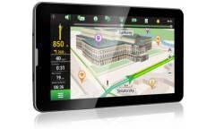 """Автомобильный навигатор GPS Navitel A735 7"""" Навител"""