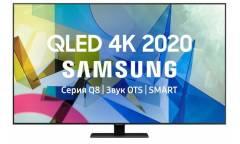 """Телевизор Samsung 65"""" QE65Q80TAUXRU"""