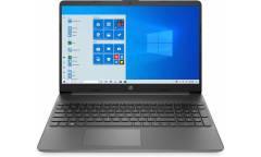 "Ноутбук HP 15s-fq1082ur Core i3 1005G1/4Gb/SSD256Gb/Intel UHD Graphics/15.6""/IPS/FHD (1920x1080)/Windows 10/grey/WiFi/BT/Cam"