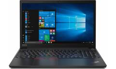 "Ноутбук Lenovo ThinkPad E15-IML T Core i7 10510U/8Gb/SSD256Gb/Intel UHD Graphics/15.6""/IPS/FHD (1920x1080)/Windows 10 Professional 64/black/WiFi/BT/Cam"