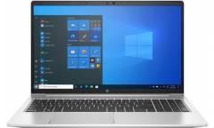 "Ноутбук HP ProBook 650 G8 Core i5 1135G7/8Gb/SSD256Gb/Intel Iris Xe graphics/15.6"" UWVA/FHD (1920x1080)/Windows 10 Professional 64/silver/WiFi/BT/Cam"