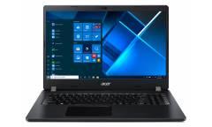 "Ноутбук Acer TravelMate P2 TMP215-53-70V9 Core i7 1165G7/8Gb/SSD256Gb/Intel Iris Xe graphics/15.6""/IPS/FHD (1920x1080)/Windows 10 Professional/black/WiFi/BT/Cam"