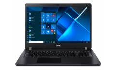 "Ноутбук Acer TravelMate P2 TMP215-53-50QY Core i5 1135G7/8Gb/SSD512Gb/Intel Iris Xe graphics/15.6""/IPS/FHD (1920x1080)/Windows 10/4G Professional/black/WiFi/BT/Cam"
