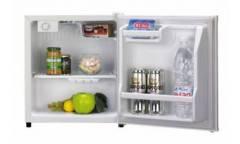 Холодильник Daewoo FR-052AIXR серебристый (однокамерный)