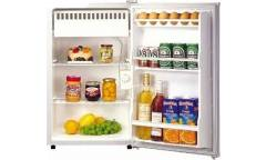 Холодильник Daewoo FR-081AR белый (однокамерный)