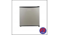Холодильник Shivaki SDR-052S серебристый (однокамерный)