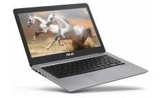 """Ноутбук Asus UX310UA-FC051T 90NB0CJ1-M04930 i3-6100U (2.3)/4G/1T/13.3""""FHD AG IPS/Int:Intel HD 520/WiDi/BT/Win10 Quar"""