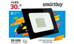 Светодиодный (LED) прожектор FL SMD LIGHT Smartbuy-30W/6500K/IP65