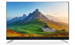 "Телевизор TCL 65"" L65C2US Slim Design серебристый"