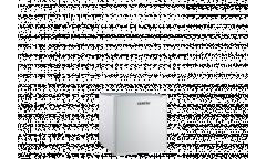 Холодильник Centek CT-1700-47SD белый 47л (42/5), морозильная камера, 440х480х475мм(ШхГхВ)
