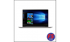 "Ноутбук Lenovo IdeaPad 720S-13IKBR Core i7 8550U/8Gb/SSD256Gb/Intel HD Graphics 620/13.3""/IPS/FHD (1920x1080)/Windows 10/silver/WiFi/BT/Cam"