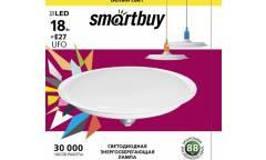 Светодиодная (LED) Лампа Smartbuy-UFO-18W/4000/E27