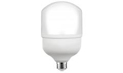 Лампа светодиодная ASD LED-HP-PRO 65Вт 230В E40 6500К 5850Лм