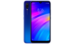 Смартфон Xiaomi Redmi 7 16GB Blue