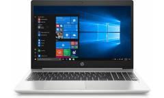 "Ноутбук HP ProBook 450 G7 Core i5 10210U/16Gb/SSD256Gb/Intel UHD Graphics/15.6"" UWVA/FHD (1920x1080)/Windows 10 Professional 64/silver/WiFi/BT/Cam"