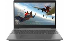 "Ноутбук Lenovo V155-15API Ryzen 3 3200U/4Gb/SSD128Gb/DVD-RW/AMD Radeon Vega 3/15.6""/TN/FHD (1920x1080)/Windows 10 Professional 64/grey/WiFi/BT/Cam"