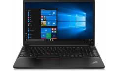 "Ноутбук Lenovo ThinkPad E15-ARE T Gen 2 Ryzen 7 4700U/8Gb/SSD512Gb/AMD Radeon/15.6""/IPS/FHD (1920x1080)/Windows 10 Professional 64/black/WiFi/BT/Cam"