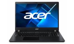 "Ноутбук Acer TravelMate P2 TMP214-53-376J Core i3 1115G4/8Gb/SSD256Gb/Intel UHD Graphics/14""/IPS/FHD (1920x1080)/Eshell/black/WiFi/BT/Cam"