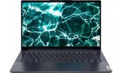 "Трансформер Lenovo Yoga 7 14ITL5 Core i5 1135G7/16Gb/SSD512Gb/Intel Iris Xe graphics/14""/IPS/Touch/FHD (1920x1080)/Windows 10/grey/WiFi/BT/Cam"