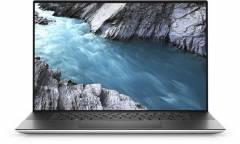 "Ультрабук Dell XPS 17 Core i7 10875H/32Gb/SSD1Tb/NVIDIA GeForce RTX 2060 MAX Q 6Gb/17"" WVA/Touch/UHD+ (3840x2400)/Windows 10 64/silver/WiFi/BT/Cam"
