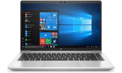 "Ноутбук HP ProBook 440 G8 Core i3 1115G4/8Gb/SSD256Gb/Intel UHD Graphics/14"" UWVA/FHD (1920x1080)/Windows 10 Professional 64/silver/WiFi/BT/Cam"