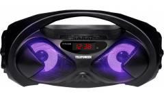 Беспроводная (bluetooth) акустика Telefunken TF-PS1258B (черный)