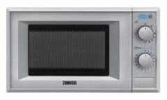 Микроволновая Печь Zanussi ZFG20110SA серебристый 19.6л. 700Вт