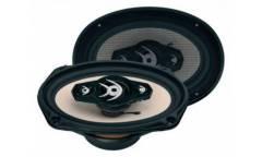 Колонки автомобильные Soundmax SM-CSA694 (15х23 см)