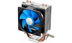 Устройство охлаждения(кулер) Deepcool ICE EDGE MINI FS V2.0 Soc-FM2+/AM3+/1150/1151/1155/ 3-pin 25-25dB Al 276gr Ret